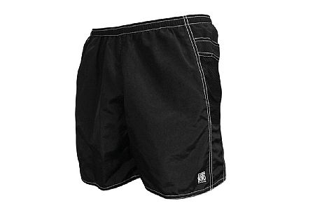 De Soto Mens Solana Run Short 7""
