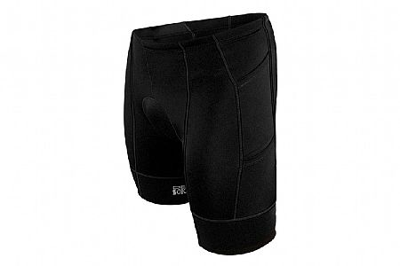 De Soto Mens Mobius Tri Short 4-Pocket