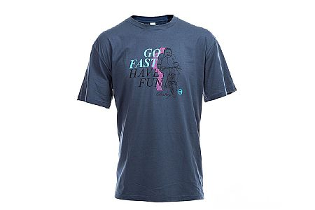 Chris King Go Fast Have Fun T-Shirt