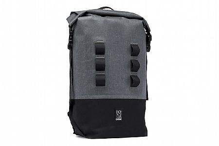 Chrome Urban EX Rolltop 18 Backpack
