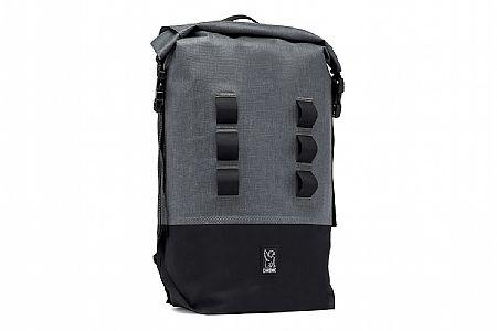 Chrome Urban EX Rolltop 18 Backpack
