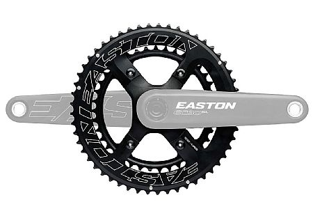 Easton EC90 SL Road Chainring/Spider Assembly