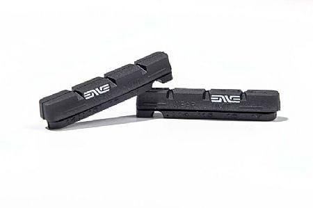 ENVE Black Carbon Brake Pads - Textured Brake Track