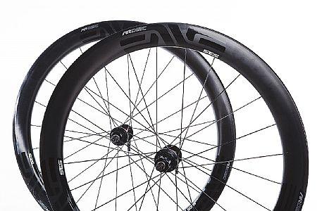 ENVE SES 4.5AR Disc Carbon Clincher Wheelset