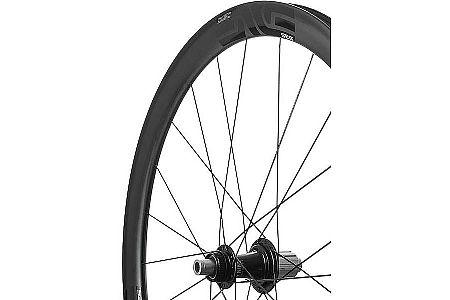ENVE SES 3.4c Disc Industry 9 Wheelset (Non Tubeless)