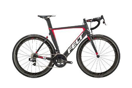 Felt Bicycles AR1 Red E-Tap Aero Road Bike