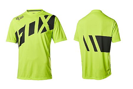 Fox Racing Mens Ranger Short Sleeve Jersey