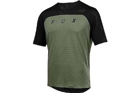 Fox Racing Mens Livewire Short Sleeve Jersey