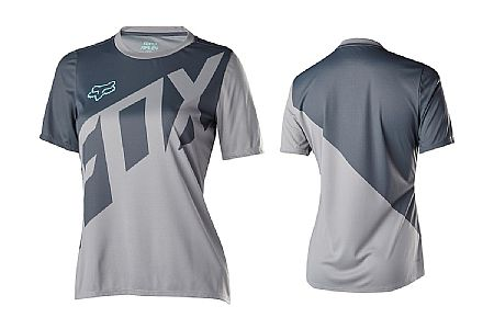 Fox Racing Womens Ripley Short Sleeve Jersey
