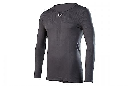 Fox Racing Mens Attack Fire Baselayer