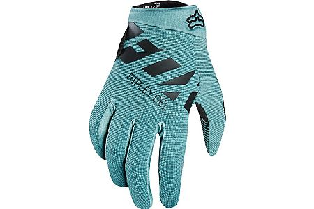 Fox Racing Womens Ripley Gel Full Finger Glove