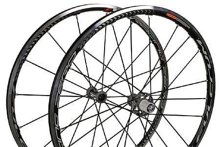 Fulcrum Racing Zero Clincher Wheelset