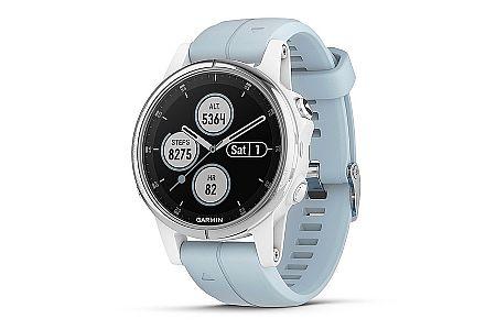 Garmin Fenix 5s Plus Glass GPS Watch