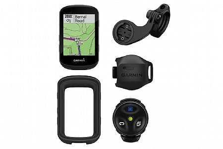 Garmin Edge 830 MTN Bundle