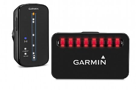 Garmin Varia Rearview Radar Bundle