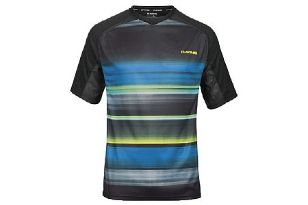 Dakine Mens Charger Short Sleeve Jersey