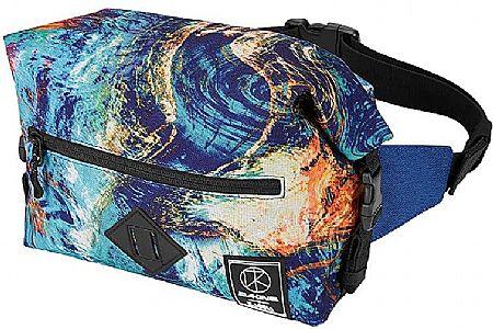 Dakine Mission Surf Roll Top 10L Sling Pack