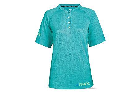 Dakine 2015 Womens Henley Short Sleeve Jersey
