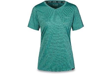 Dakine Womens Roslyn Short Sleeve Jersey