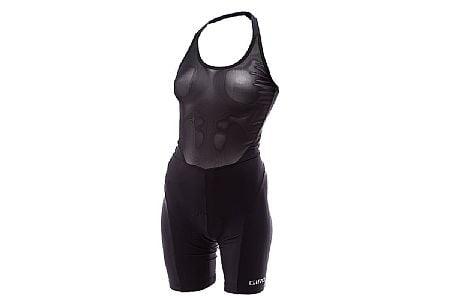 Giro Womens Chrono Sport Halter Bib Shorts