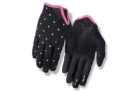 Giro Womens LA DND Long Finger Glove