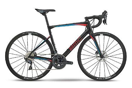 BMC 2018 Roadmachine RM02 TWO Ultegra Disc Road Bike