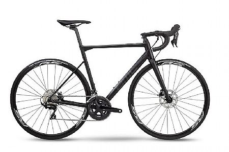 BMC 2019 Teammachine ALR DISC ONE 105 Road Bike
