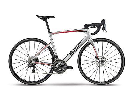 BMC 2018 Roadmachine RM01 LTD Di2 Road Bike