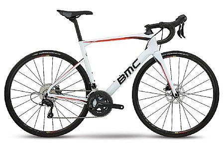 BMC 2018 Roadmachine RM02 THREE 105 Disc Road Bike