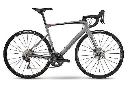 BMC 2019 Roadmachine 02 TWO Ultegra Road Bike