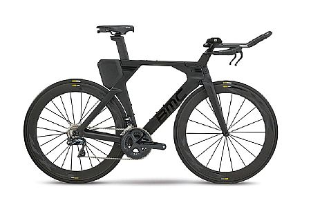 BMC 2018 Timemachine TM01 THREE Triathlon Bike