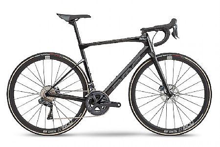 BMC 2020 Roadmachine 02 ONE Ultegra Di2 Road Bike