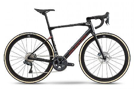 BMC 2020 Roadmachine 01 Four Ultegra Di2 Road Bike