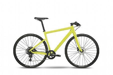 BMC 2018 Alpenchallenge 01 FOUR Hybrid Bike