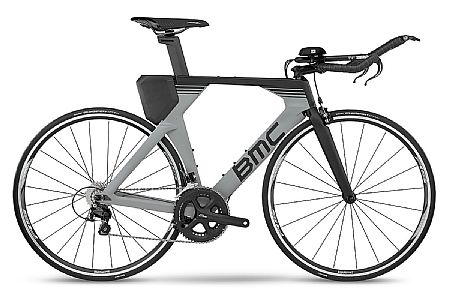BMC 2018 Timemachine TM02 105 Triathlon Bike