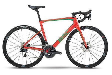 BMC 2018 Roadmachine RM02 ONE Disc Road Bike
