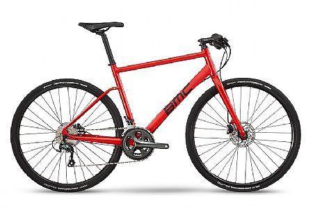 BMC 2019 Alpenchallenge AC02 TWO Bike