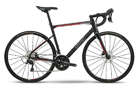 BMC 2018 Roadmachine RM03 ONE 105 Disc Road Bike