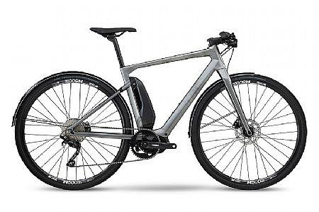 BMC 2019 Alpenchallenge AMP City ONE E-Bike