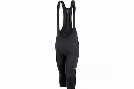 Gore Wear Mens C3 3/4 Bib Tights+
