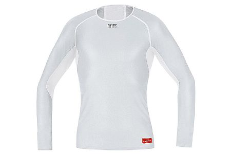 Gore Wear Mens Windstopper Baselayer LS