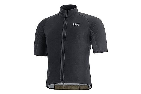 Gore Wear Mens Oxygen Classic Windstopper Jersey