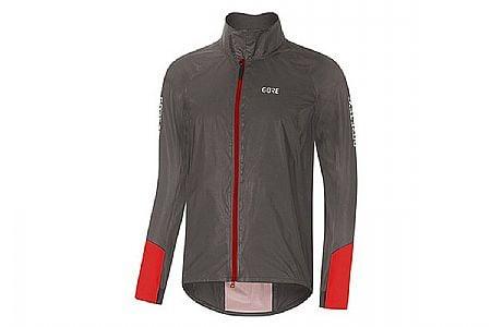 Gore Wear Mens C5 Gore-Tex Shakedry 1985 Viz Jacket