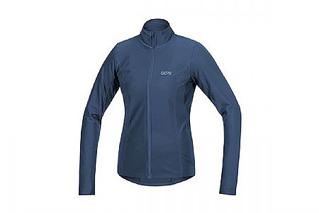 Gore Wear Womens C3 Thermo Jersey