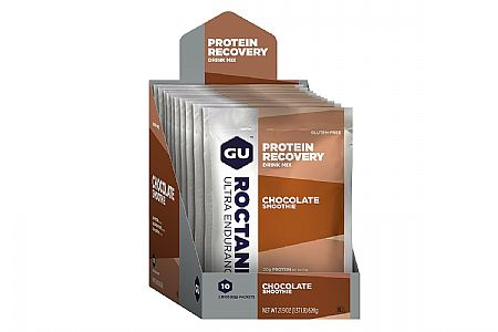 GU Roctane Protein Recovery (Box of 10)