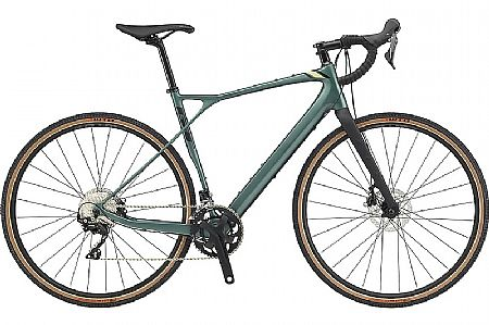GT 2020 Grade Carbon Expert Gravel Bike