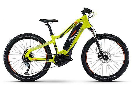 """Hai Bike SDuro HardFour 4.0 E-Bike 24"""" Wheel"""