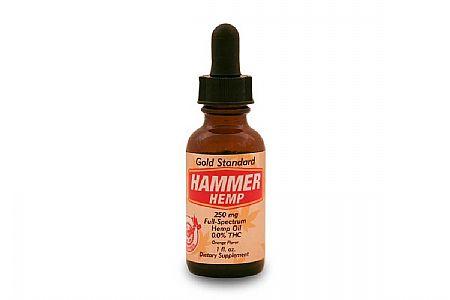 Hammer Nutrition Hemp Tincture 250mg