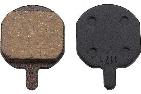 Hayes Disc Brake Pads Semi-Metallic Sole/MX2/3/4/5/CX5