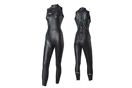 Blue Seventy Womens Reaction Sleeveless Wetsuit